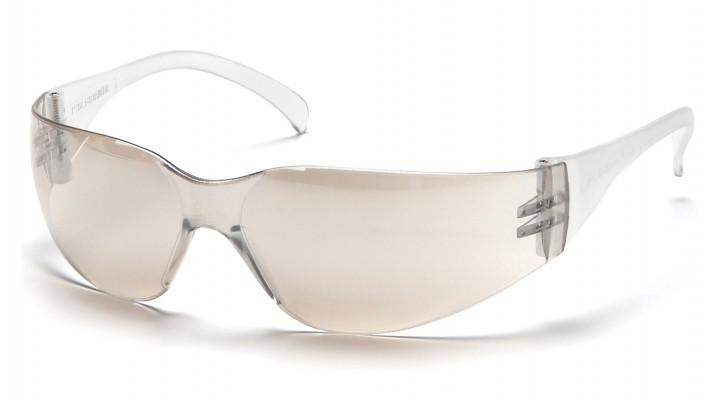 Pyramex Intruder Indoor/Outdoor Lens Safety Glasses S4180ST
