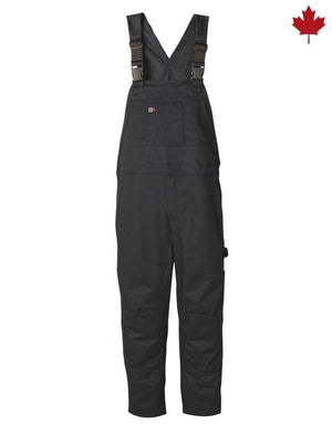 Big Bill Ultra Soft FR Bib Overalls #188US9