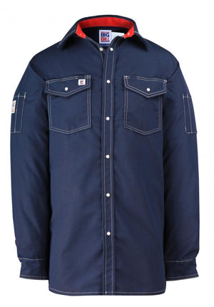 Big Bill 24/7 RIPSTOP WORK SHIRT WITH SNAPS #247