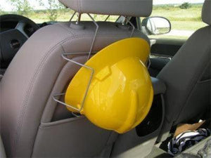 ERB Hard Hat Rack Seat Mount #17960