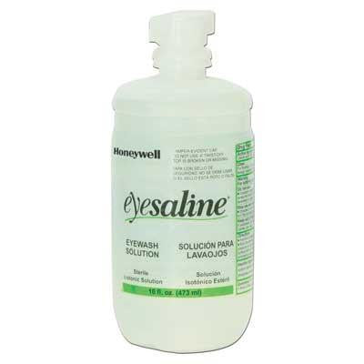Eyesaline® 16 oz. Emergency Eye Wash