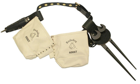Ironworker Structural Premium Belt Package - JIW103
