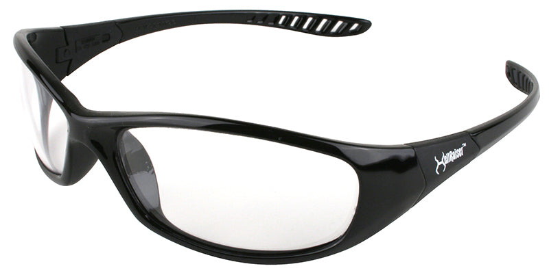 Hellraiser Clear Anti-Fog Safety Glasses #28615