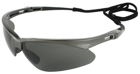 Jackson Safety V30 Nemesis Polarized Safety Glasses #28635