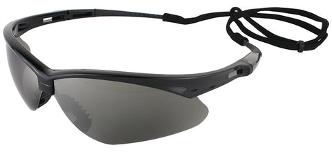Nemesis Smoke Safety Glasses #25688