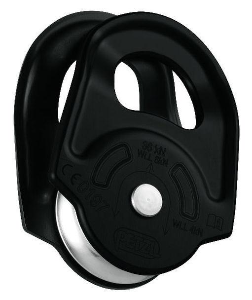Petzl Rescue Pulley #P50AN