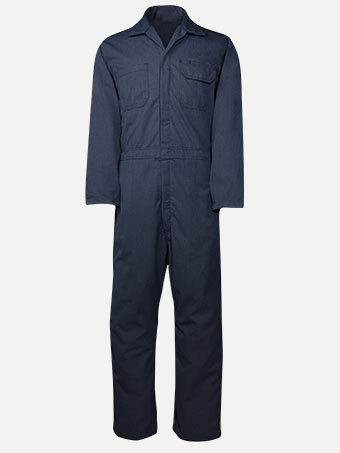 Big Bill Insulated Ultrasoft FR 7 oz. Coveralls