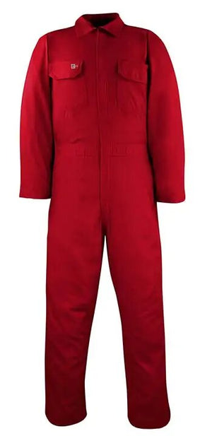 Big Bill Flame Resistant Unlined Coverall 7oz