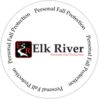 Elk River Bolt Bag In Red With Drawstrings And Belt Tunnel Loop #84521