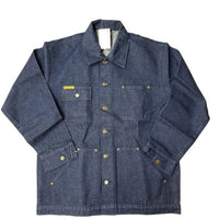 Prison Blues USA Heavy Duty Rinsed Yard Shirt