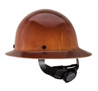 MSA Skullgard 'Bridgemans'  Full Brim Hard Hat #475407