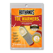 HotHands Toe Warmers  #TT-1