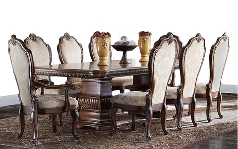 Dining - Trevissio 9-piece Dining Set