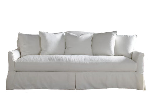 "Sofas - Down-Blend Sofa - 90"" In Length"