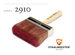 Staalmeester Wall Brush #14 (Q)