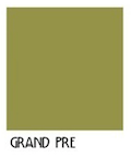 Craftsman Collection 100% Acrylic Latex Paint from Homestead House.  homesteadhouse.ca