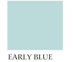 Early Blue (Early Victorian Colour Collection)