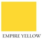 Empire Yellow (Early Victorian Colour Collection)