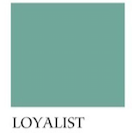 Loyalist (Early Victorian Colour Collection)
