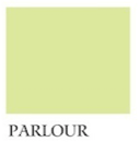 Parlour (Early Victorian Colour Collection)