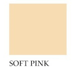 Soft Pink (Early Victorian Colour Collection)