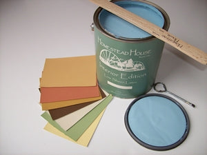 Interior Zero VOC Wall Paint