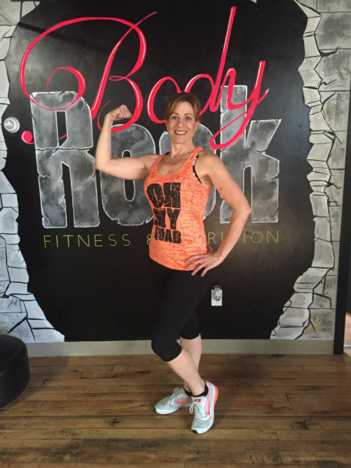 Body Rock RI | Body Rockers of the Month | Kristen