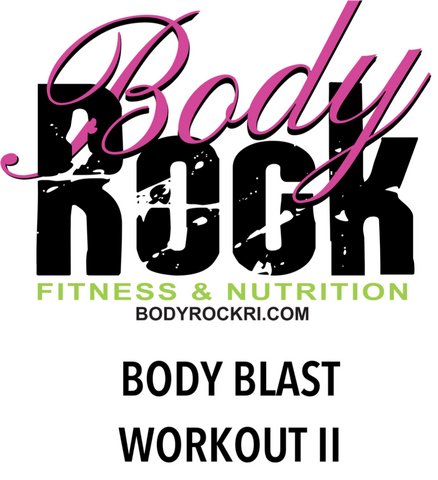 Body Blast Workout II