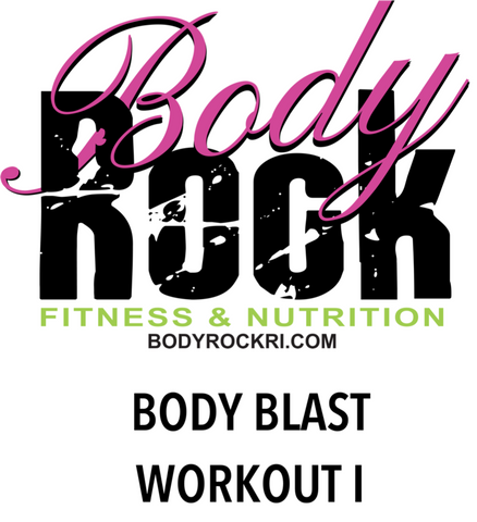 Body Blast Workout I