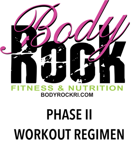 Phase II Workout Program
