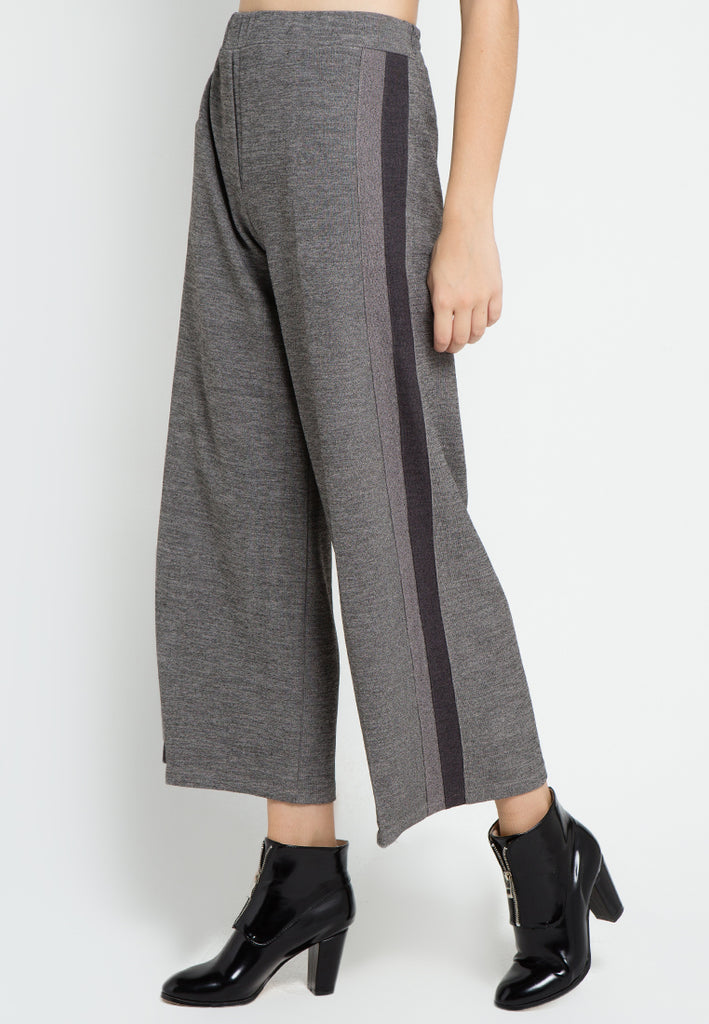 Side Striped Pants, Pants, Meitavi's