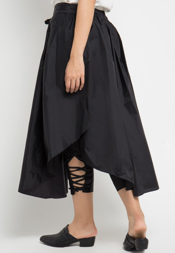 Wide Pants Skirt