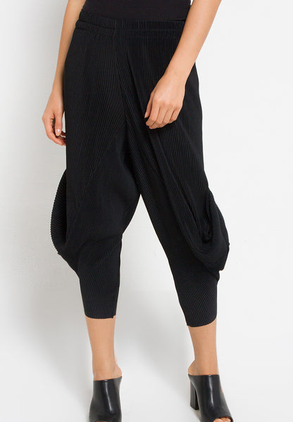 Aladdin Crop Pants
