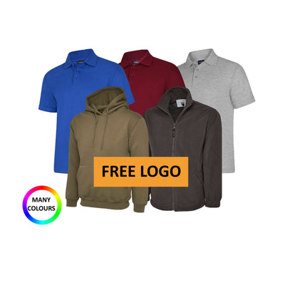 FREE LOGO Value Pack #3