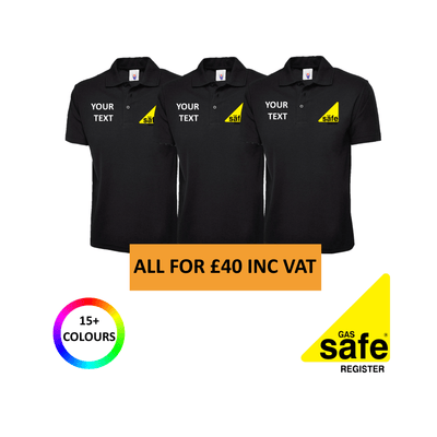 Gas Safe Bundle #2