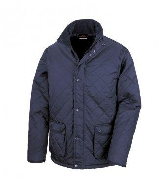 Result Urban Cheltenham Quilted Jacket