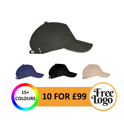 10 for £99 SOL's Long Beach Cap