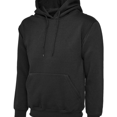 Premium Hooded Sweatshirt