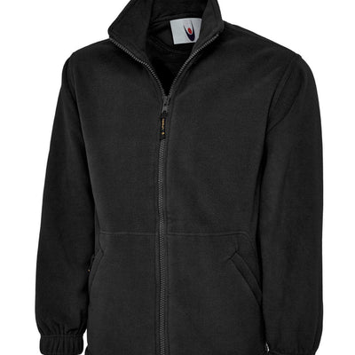 Premium Full Zip Fleece Jacket