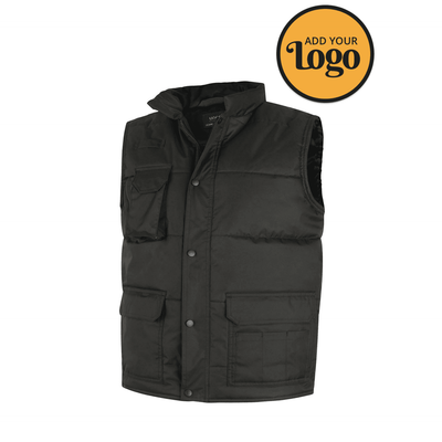 Super Pro Body Warmer