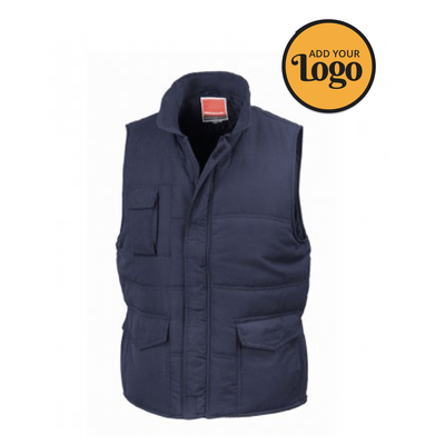 Result Super Soft Bodywarmer