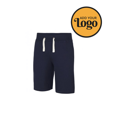 Jogger Sweat Shorts