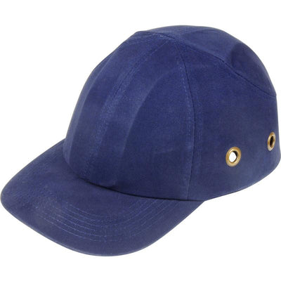 Safety Bump Cap Navy