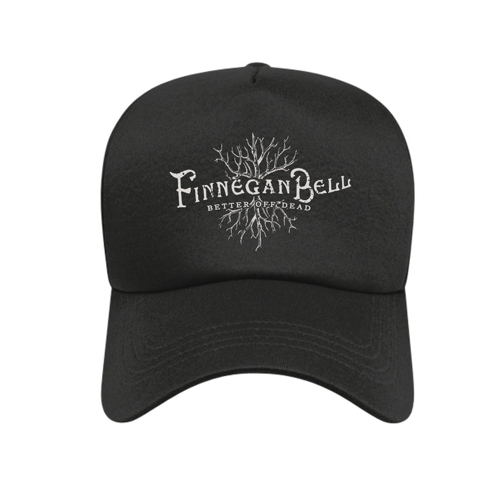 Finnegan Bell Trucker Hat