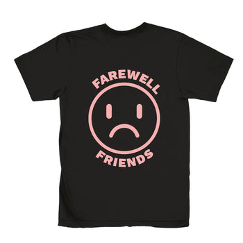 Farewell Friends T-Shirt - TKVO
