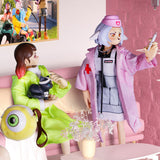 "COME4ARTS Action Figure ""Pet Hospital"" [PREORDER]"