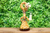 Bending Giraffe 9 inch Water Pipe