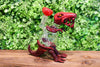 DOPE Dinosaur 7 inch Water Pipe