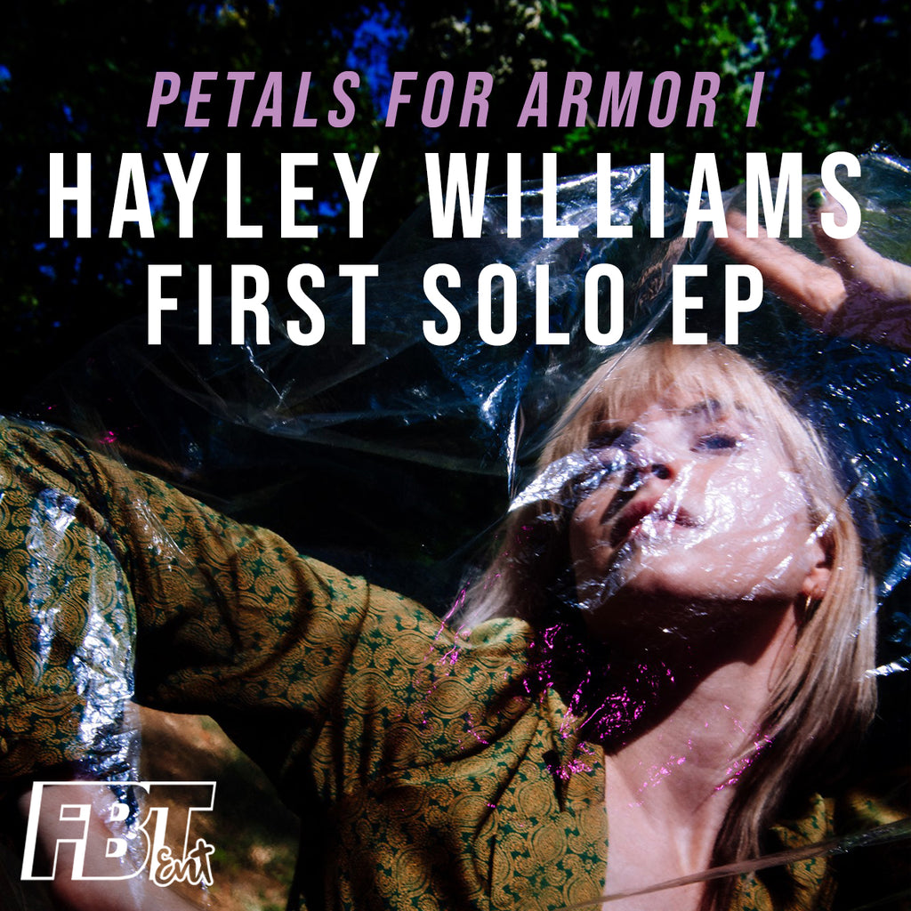 Hayley Williams: 'Petals For Armor I' Review