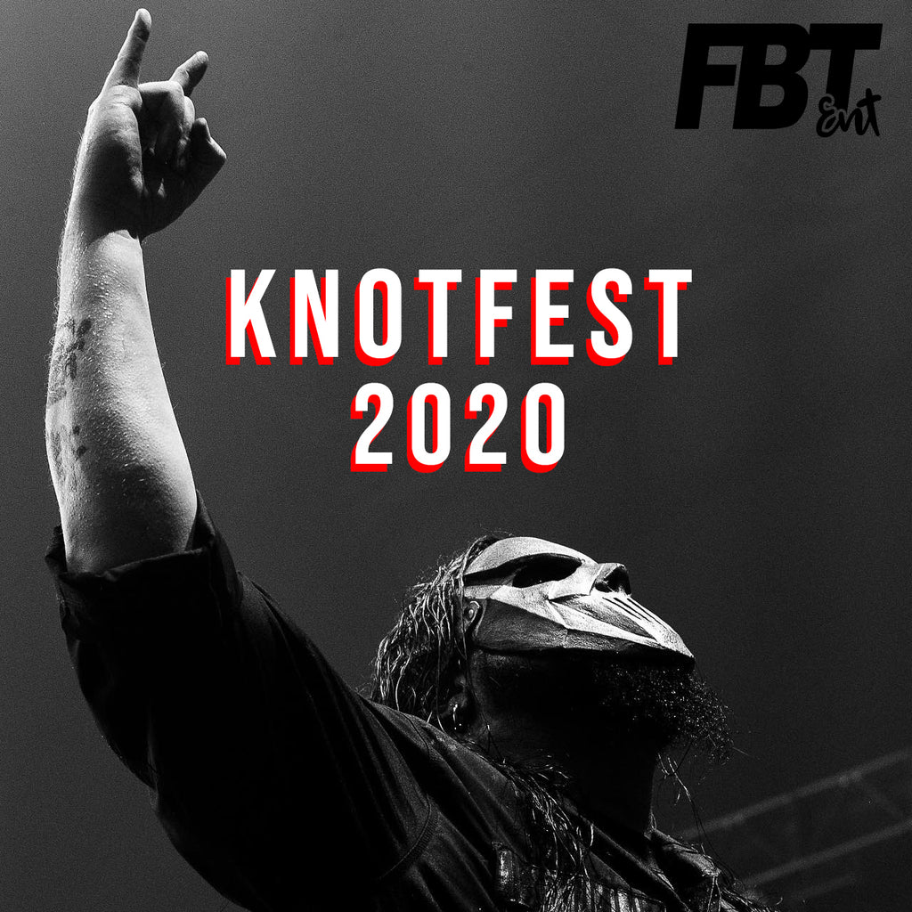 KNOTFEST 2020: Dates & Lineup Announced
